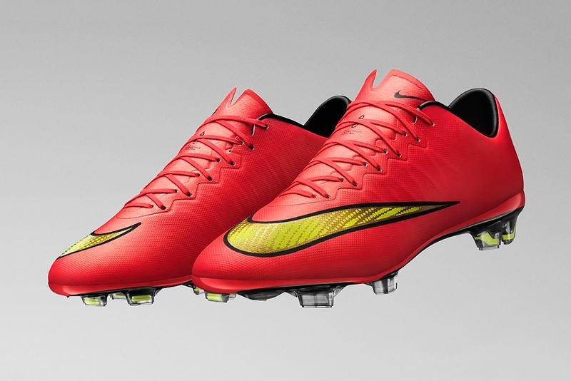 750559893d0 Nike Mercurial Vapor X FG. Adding to its array of tech offerings leading  into the World Cup