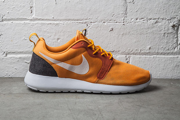 "e39eb1386153d ... The Nike Roshe Run Hyperfuse will be coming soon in a new ""Kumquat""  colorway ..."