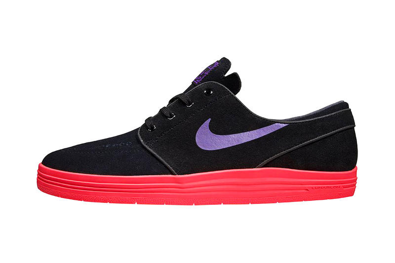 new concept 9f4ec 12697 Having recently unveiled the Lunar Stefan Janoski as part of the California  skateboarder s latest