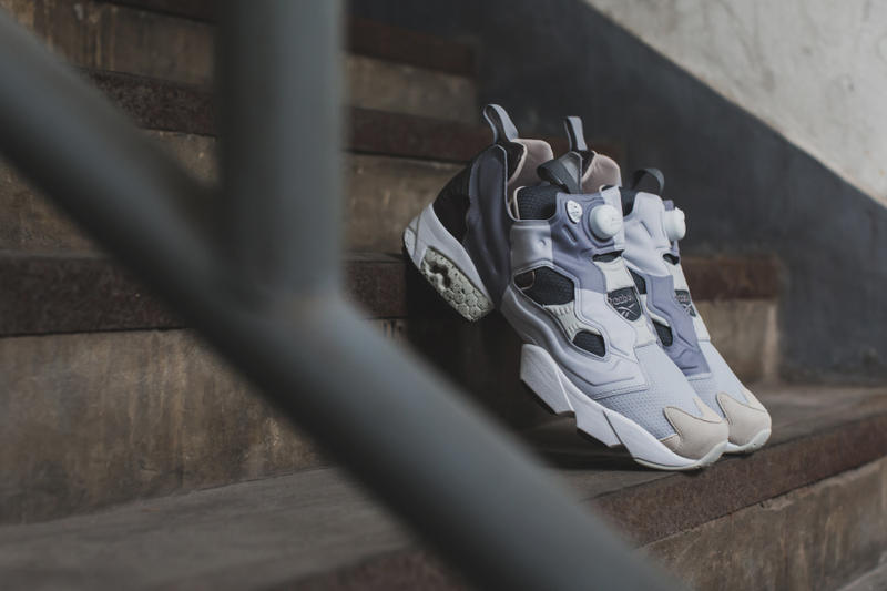 Part of the inspired Spring Summer 2014 collaboration between Reebok and  U.K. retailer brand 8efa2500a82