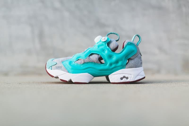 Sneakersnstuff x Reebok Instapump Fury 20th Anniversary  96241f5fae