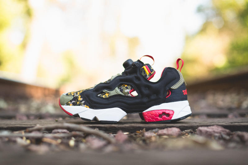 Berlin s Solebox offers up its patriotic take on the Reebok Instapump Fury  for the shoe s 20th f2ec21967