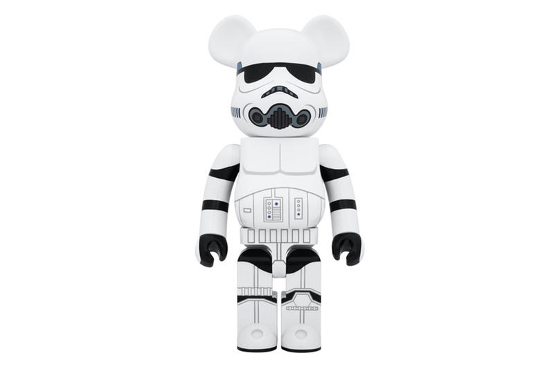 ca686c52 Reminding us all for next year's movie release of Star Wars Episode VII,  Medicom Toy teams up with