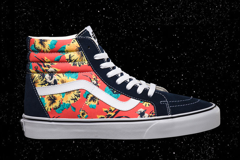1ef6d90f68 Star Wars x Vans Classics 2014 Spring Summer Collection. After releasing a  limited collection with Vans Vault at the beginning of the month