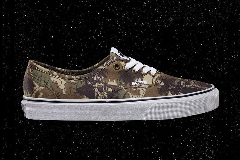 b364eb3949 ... 2014 Spring Summer Collection. After releasing a limited collection  with Vans Vault at the beginning of the month
