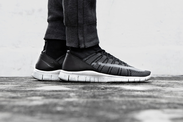 big sale 1c945 22866 A Closer Look at the Nike Free Mercurial Superfly HTM