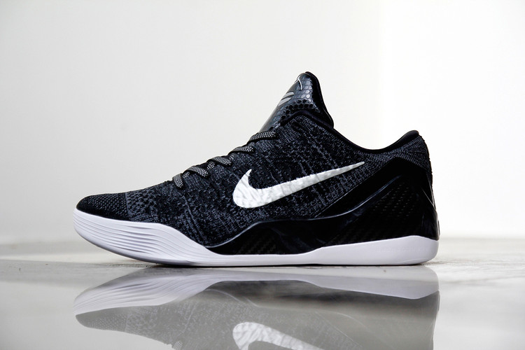 pretty nice 0eec1 6cb6f A Closer Look at the Nike Kobe 9 Elite Low HTM