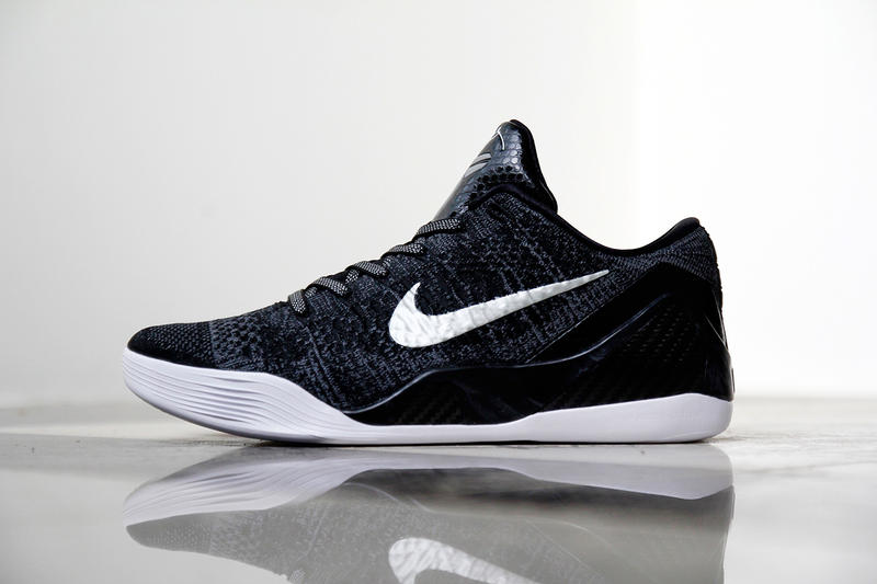 pretty nice a65b3 41149 A Closer Look at the Nike Kobe 9 Elite Low HTM