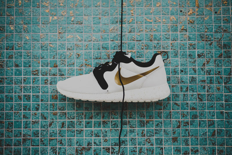 newest ec783 79712 A Closer Look at the Nike Roshe Run Hyperfuse