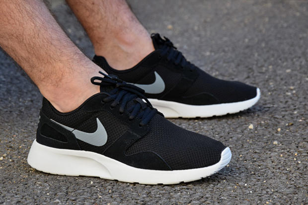 new products 61453 526e8 Following up the wildly successful Roshe Run, Nike is gearing up to release  the Kaishi. Similar to