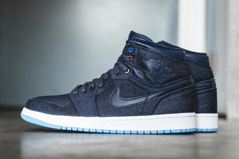 sports shoes 66ef5 2dcdd Just in time for this year s Father s Day, Jordan Brand is releasing the Air  Jordan 1 Retro High OG. Footwear Fashion Jun 5, 2014