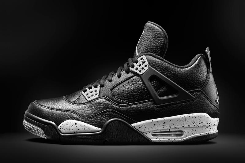"online store 7e403 b1783 Air Jordan 4 Retro ""Oreo"" for 2015"