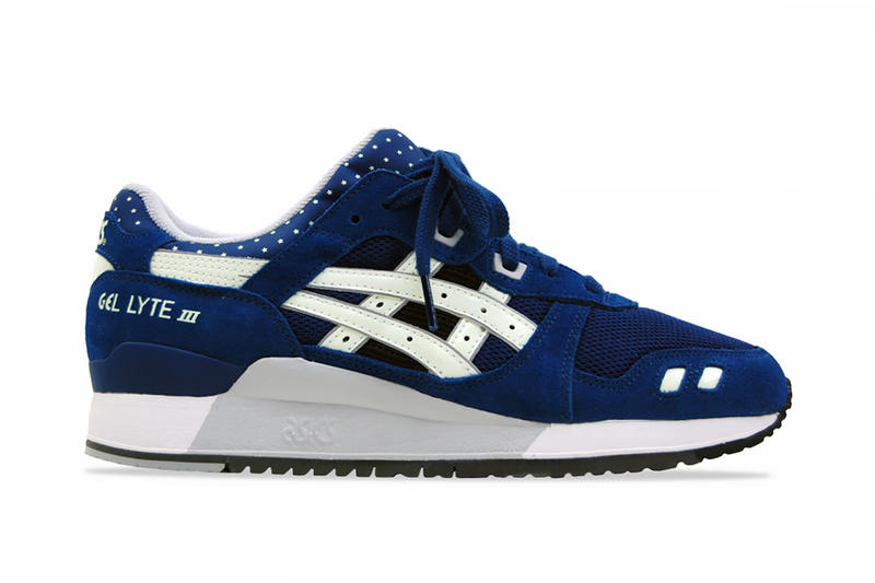best authentic 9f666 6318f ASICS Gel Lyte III