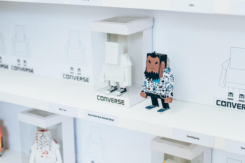 ce2624031d2b A Trip to Seoul to Check Out Converse s Upcoming 2014 Fall Holiday  Collection
