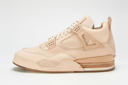 Hender Scheme Rebuilds the Air Jordan IV