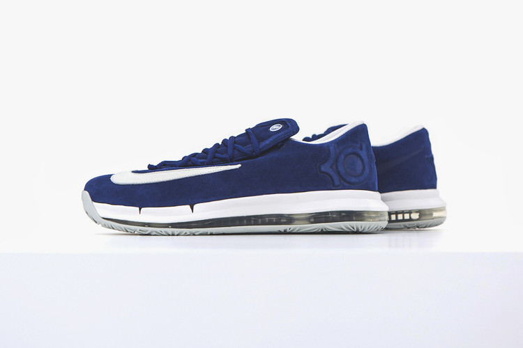 the latest 4830e bb22e fragment design x Nike KD VI PREM ELITE