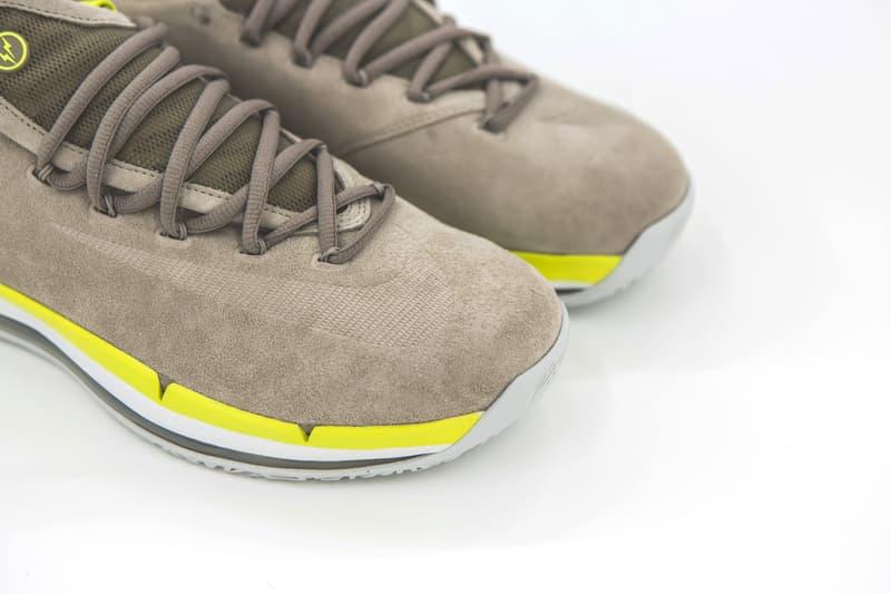 0d7a3df981ca fragment design x Nike KD VI PREM ELITE