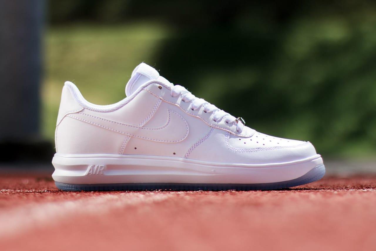 Nike Lunar Force 1 '14 | HYPEBEAST