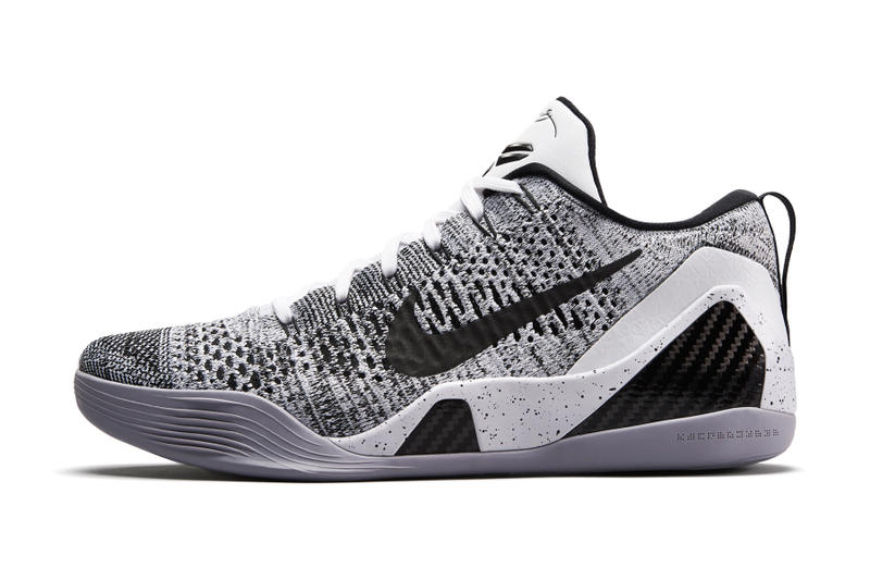 ... Kobe 9 Elite Low. After first showcasing the shoe with a limited  release of HTM colorways 4704b06b24