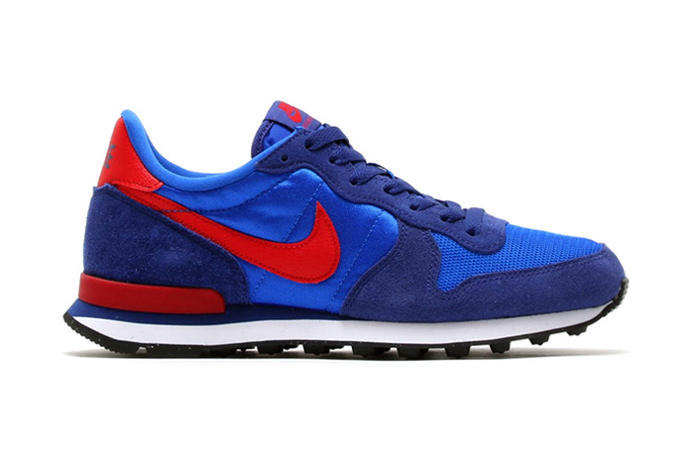 size 40 0d451 24cf6 Reaching back into the archives of the  80s, Nike presents an updated Nike  Internationalist in this