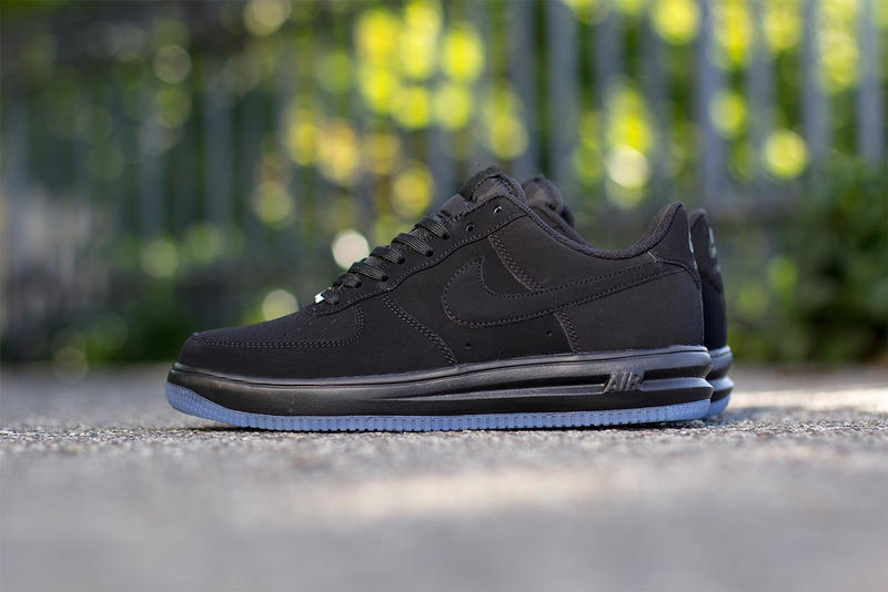 c5a1ed66b762 Nike Lunar Force 1  14 Black