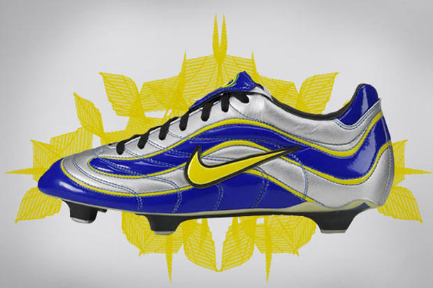 a0b3e10ac60e Since its launch in 1998, Nike's Mercurial line of football boots has  become one of the biggest in