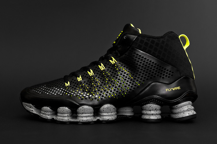 uk availability 5aab6 497b2 Nike Shox TLX Mid SP