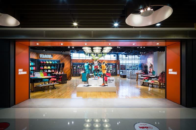 tolerancia seriamente sector  Nike Taipei Neo19 Running Experience Store Opening Recap | HYPEBEAST