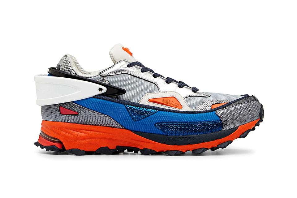 1ce273cfa21206 Raf Simons x adidas 2014 Fall Winter Response Trail 2