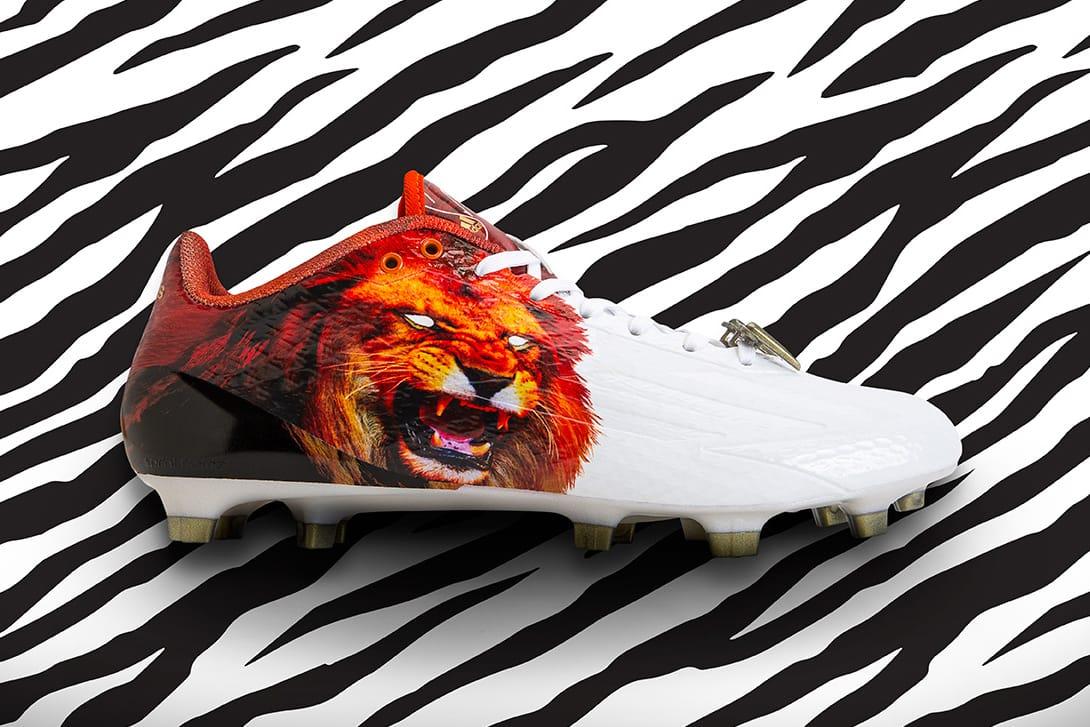 Snoop Lion x adidas adizero 5-Star