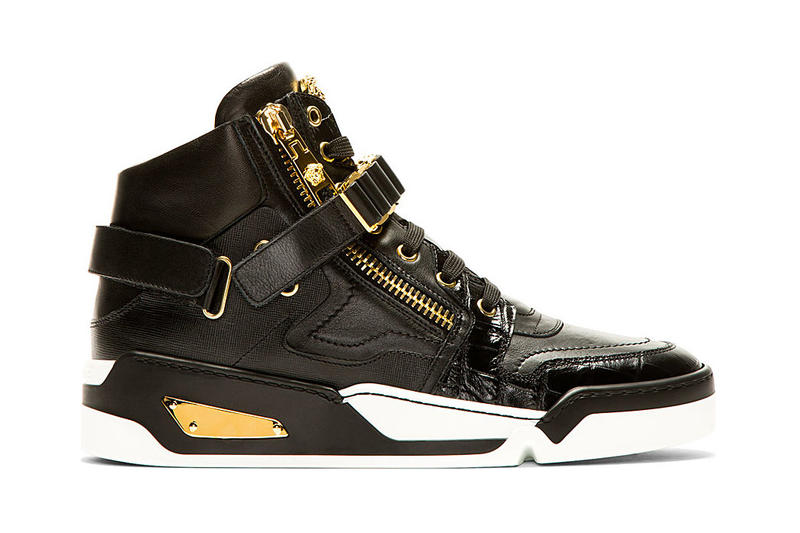 d64aba50f New from Versace for Summer 2014 is the Italian fashion house s luxurious  take on the classic black