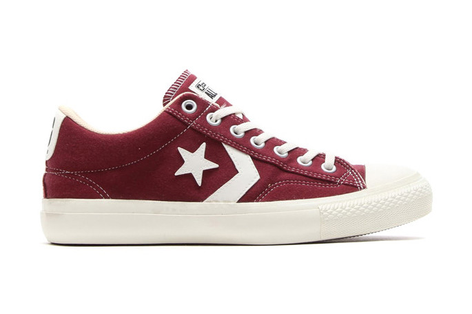 new style e34db 482d1 XLARGE x Converse Japan 2014 Fall Canvas Chevronstar SWT Ox