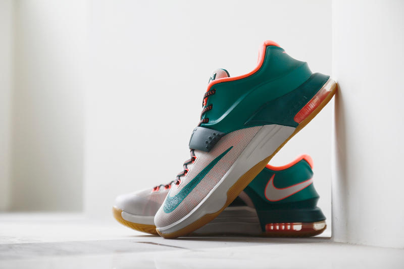 411508d8a379 A Closer Look at the Nike KD7