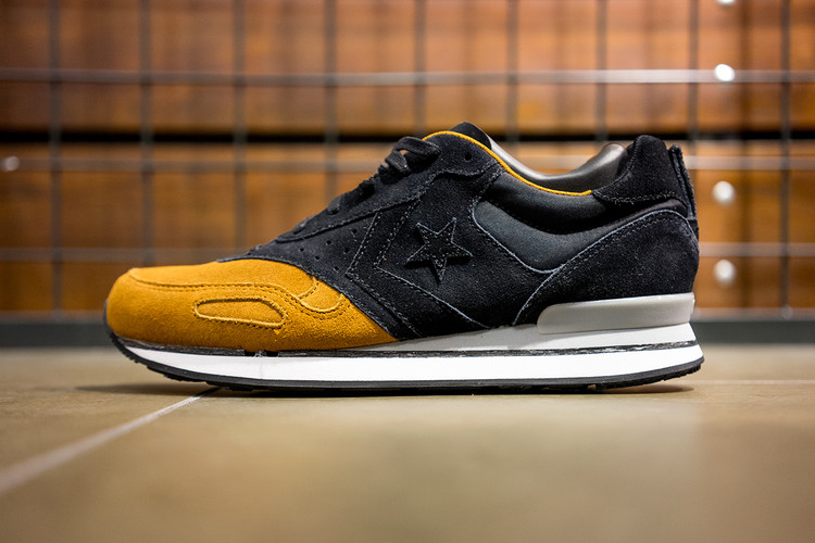 cheap for discount bb029 e29be A First Look at the Converse CONS Malden Racer