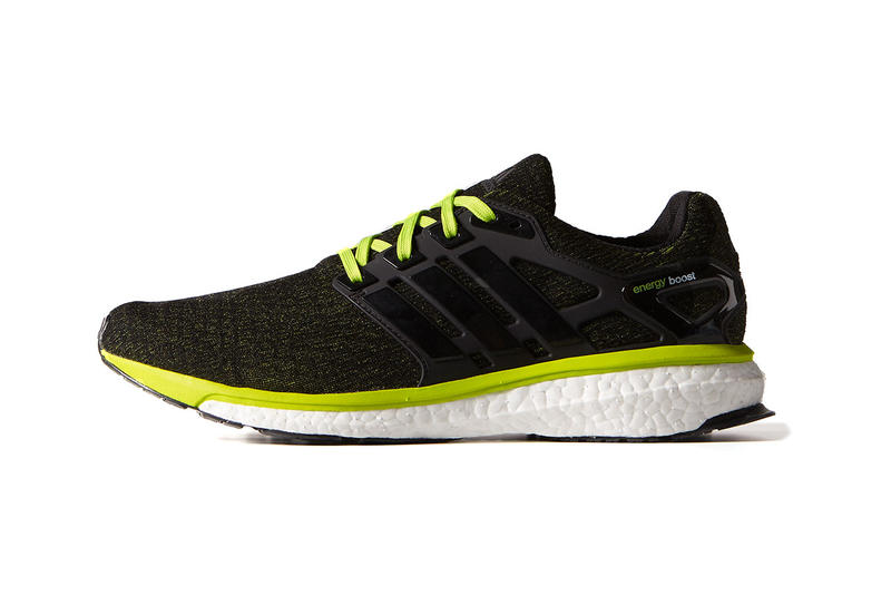 size 40 5876c 5347e adidas Launches Energy Boost Reveal
