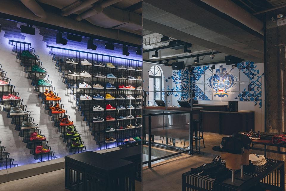 cc351a381a98 adidas Originals Shanghai Flagship Store Opening   HYPEBEAST