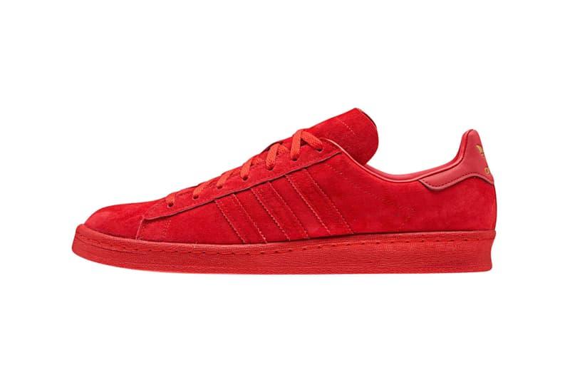 7ba366bfac4ff4 adidas Originals Campus 80s
