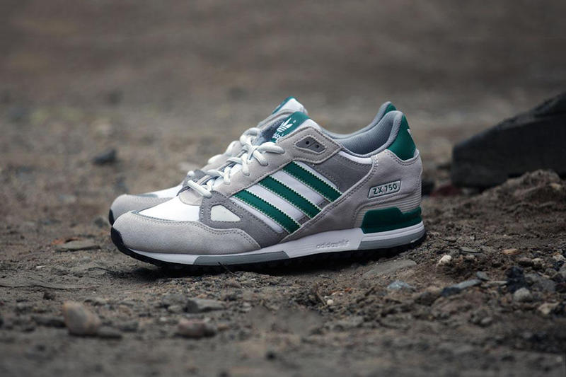official photos bb8be 2c842 adidas Originals continues its strong summer selection with the latest  offering being the ZX 750