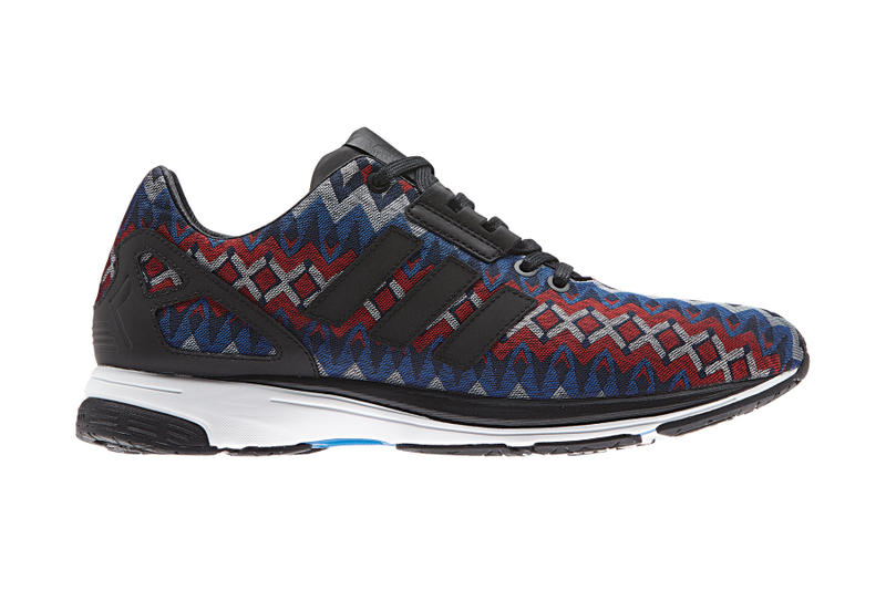 """c2e8997ae3d1f adidas Originals is back with a new """"Nordic"""" pack featuring two colorways  of the ZX FLUX ZERO. A"""