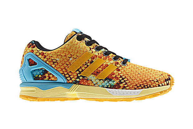 5c431b442 The adidas Originals ZX FLUX has amassed great reviews since the first wave  of photo print