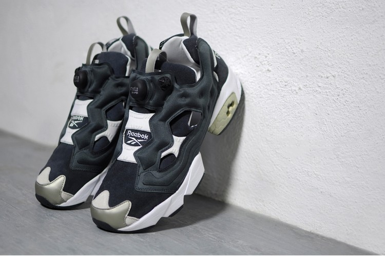 dd144545fac80d BEAUTY&YOUTH UNITED ARROWS x Reebok Instapump Fury · Footwear Fashion