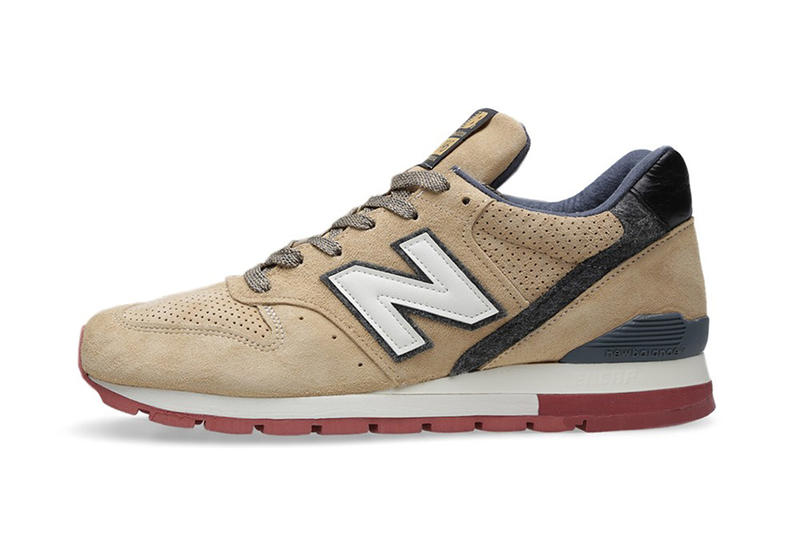 premium selection 37410 f908a New Balance Made in the USA M996PR | HYPEBEAST