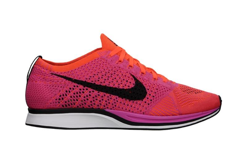035a4430980aa Nike 2014 Summer Flyknit Racer