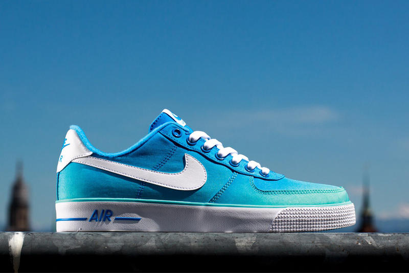 """From Nike Sportswear s 2014 spring summer Air Force 1 AC BR """"Gradient"""" pack  comes the Air Force 1 9430fc7fec"""