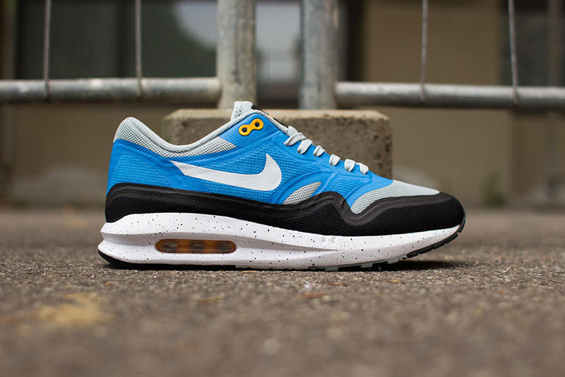 competitive price 54c45 b0d57 Originally released in  87, the Nike Air Max 1 was the vessel that brought  the visible air unit to