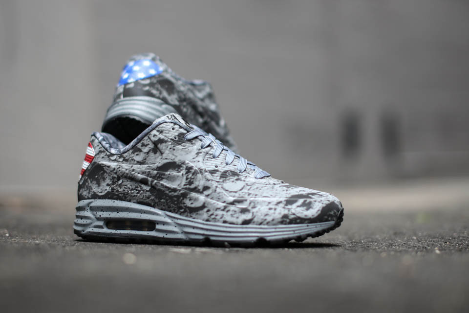 official photos 917fd 149f2 Nike Air Max Lunar90 SP