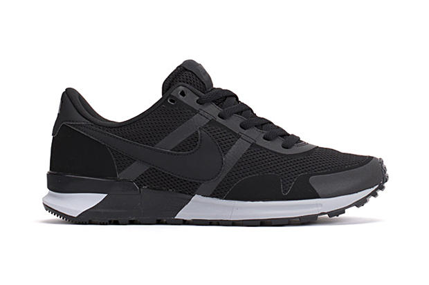 look good shoes sale new authentic outlet Nike Air Pegasus 83/30 Black/Wolf Grey | HYPEBEAST