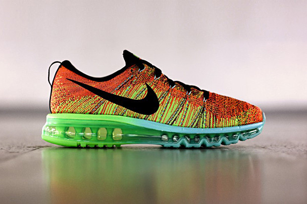 online store 8294a 51209 Nike Flyknit Air Max - Page 2   HYPEBEAST