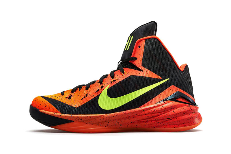 newest 5415f 4f7df To celebrate the recently launched Nike Hyperdunk 2014, Nike has released  this City pack paying