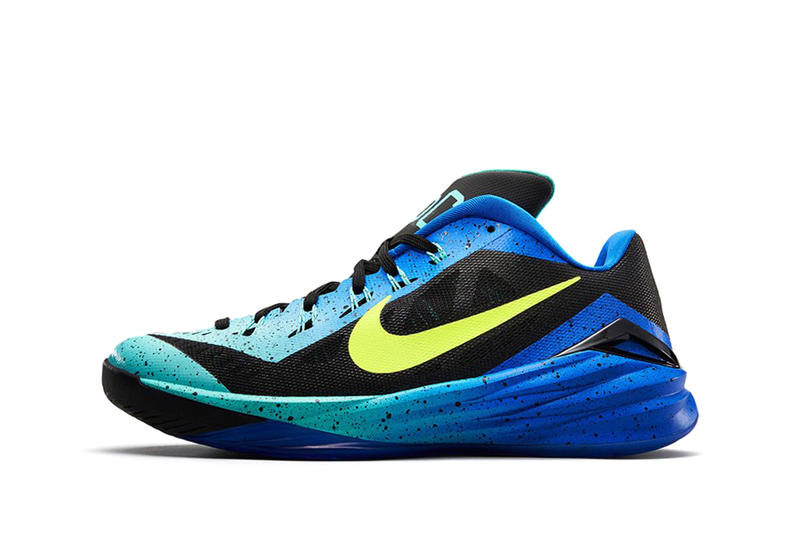 buy online 12c76 ba1f0 Nike Hyperdunk 2014 City Collection   HYPEBEAST